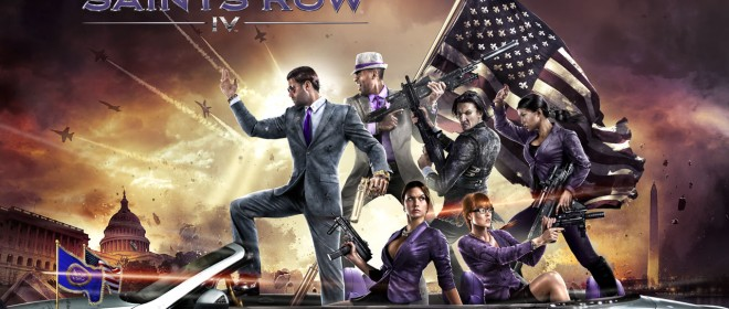 Saints Row IV Has Some Goodies For You