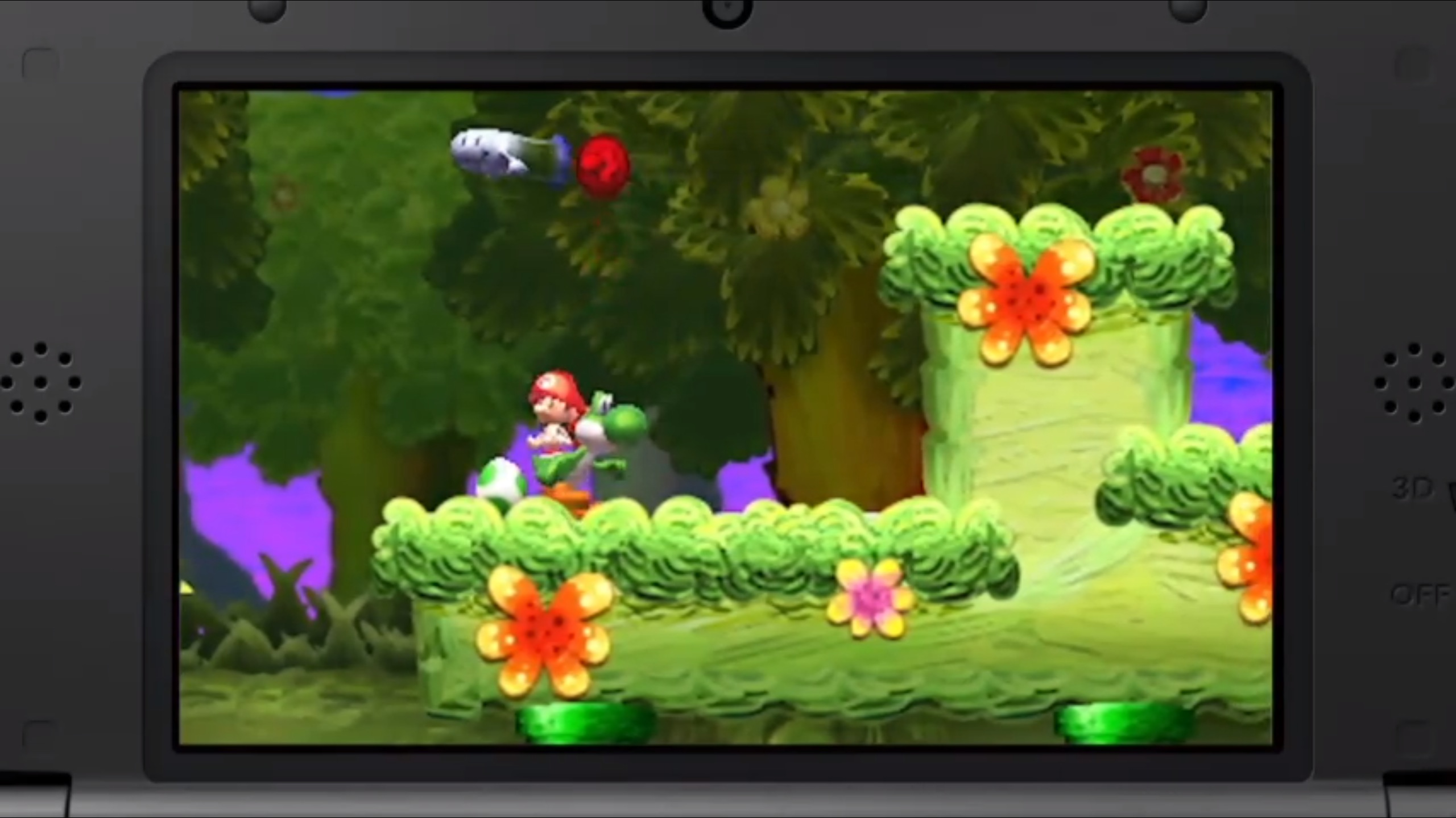 yoshi island 3 nintendo direct Latest Nintendo Direct Press Conference: Focuses On New 3DS Titles