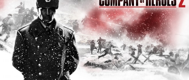 Cris Velasco composing original soundtrack for 'Company of Heroes 2'