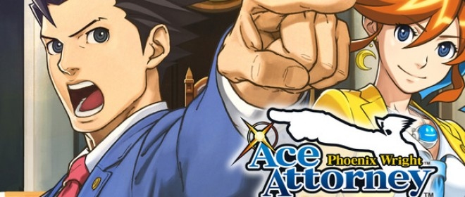 Phoenix Wright: Ace Attorney- Dual Destinies Getting Western Release