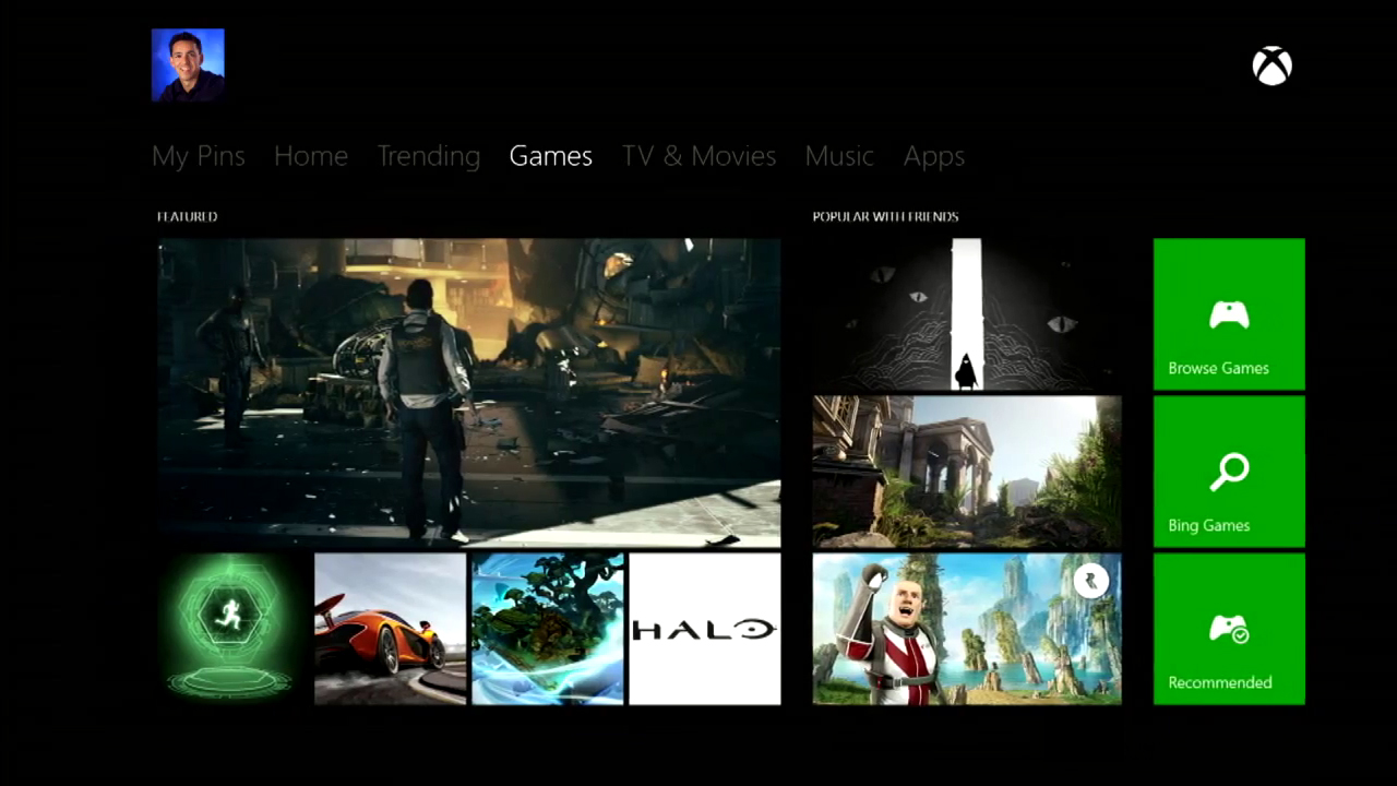 Image Result For Download Games On Xbox Onea