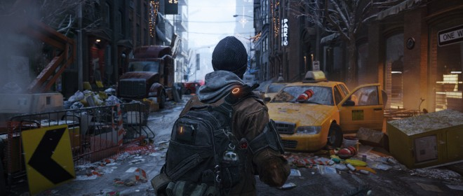Ubisoft Announces Next-Gen Open World RPG, Tom Clancy's The Division