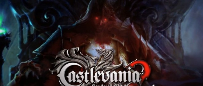 E3 2013: Castlevania: Lords of Shadow 2 trailer premieres