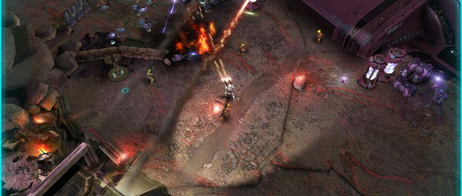 Halo: Spartan Assault Coming To Windows 8 Devices