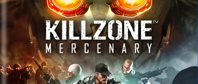Killzone: Mercenary Details Released