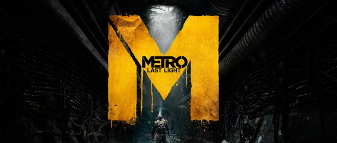 Metro: Last Light earns positive reviews and successful early sales