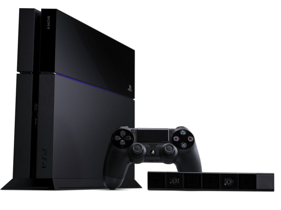 ps4 900x672 PS4 Price Announced at E3