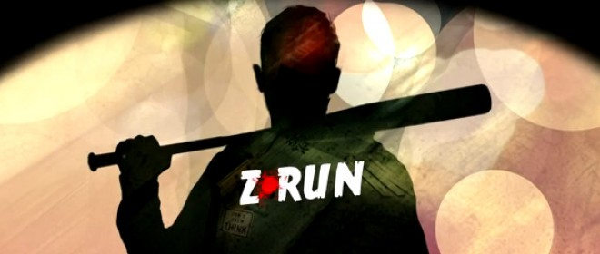 Indie Game ZRun Announced For PlayStation Vita