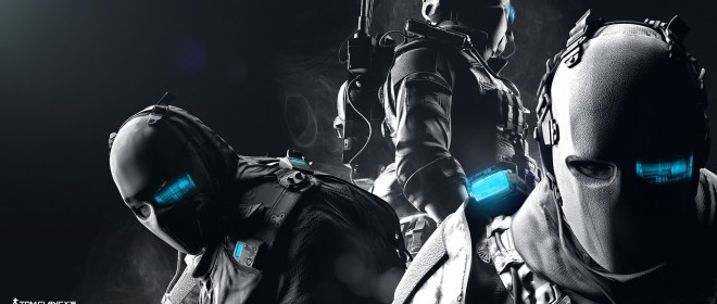 New Ghost Recon Online Update 0.12.0 Announced.