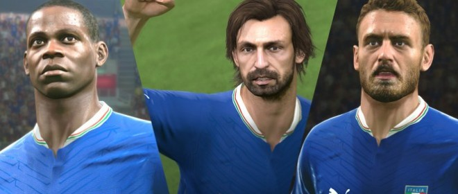 Argentinian Premier Teams Included In PES 2014