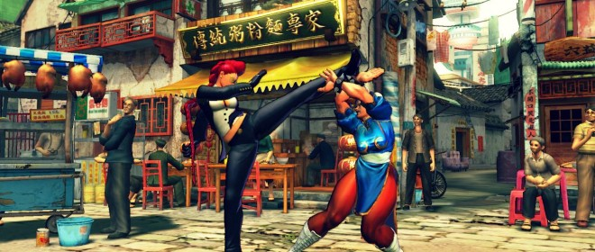Street Fighter IV, What's Next?