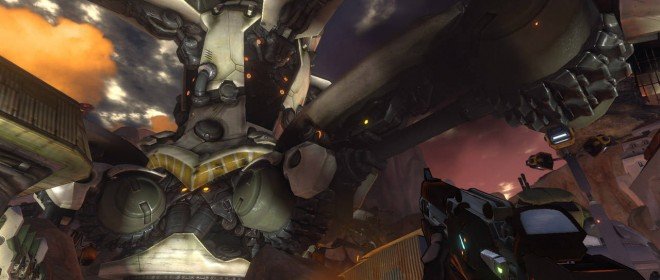 Gamescom 2013 Features Red 5 Studios Firefall