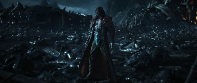 New Castlevania: Lords of Shadow 2 Screenshots