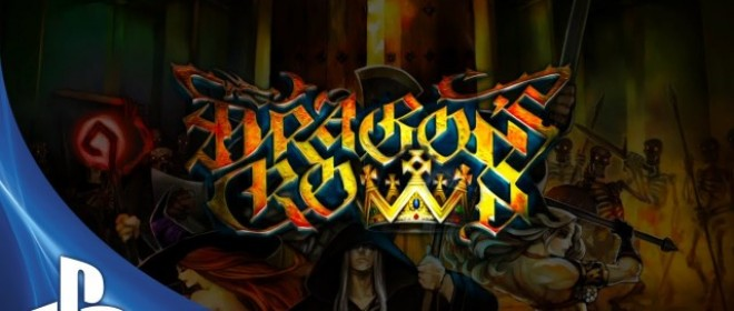 Dragons Crown Coming This Fall
