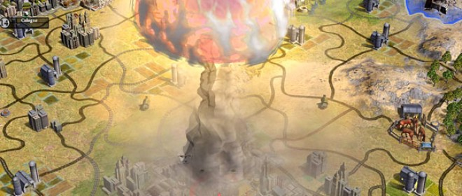 Civilization Online Announced