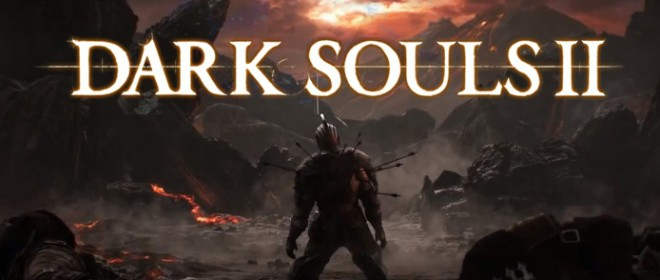 Dark Souls II Closed-Beta Coming This Fall!