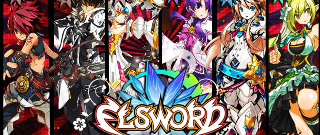 Elsword Gets New Night Watcher Class!