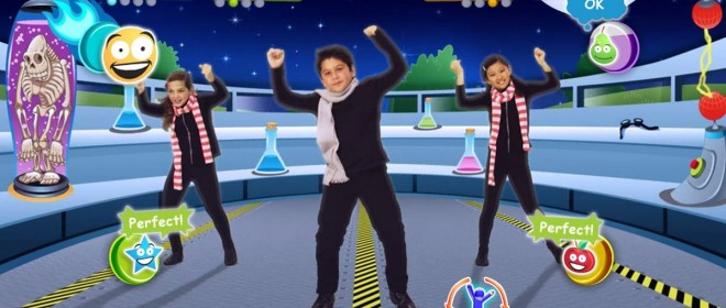 Just Dance Kids 2014 Announced!