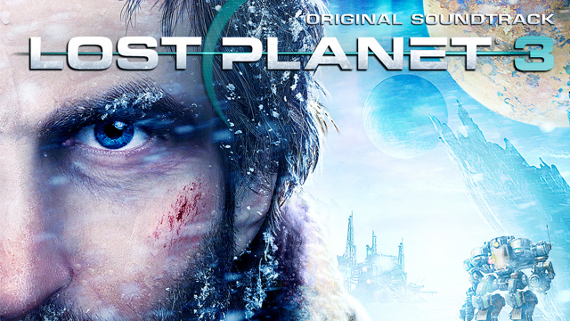 Lost Planet 3 soundtrack
