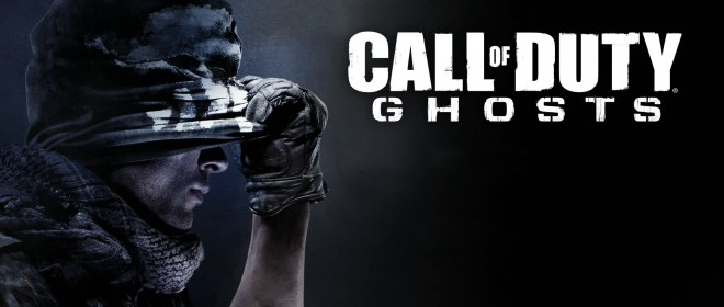 Upgrade Call of Duty:Ghosts to Next-Gen For £10