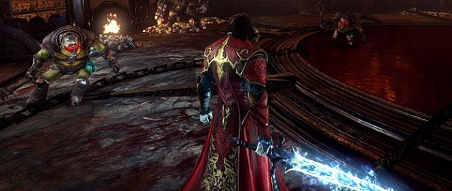 Castlevania: Lords of Shadow 2 Release Date Announced