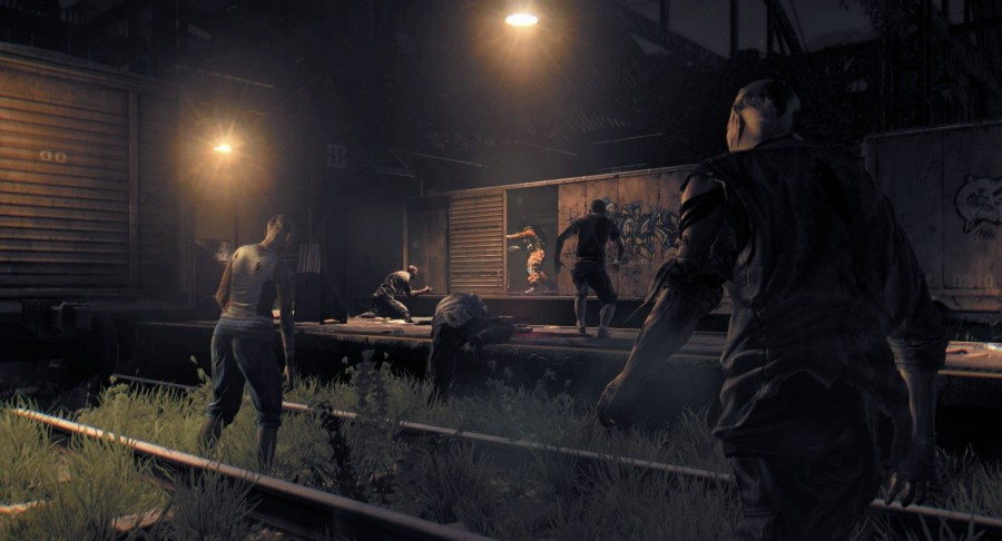 how to use throwing stars in dying light pc