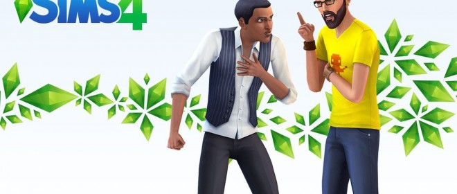 The Sims 4 Gameplay Reveal At Gamescom