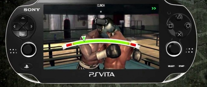 Vivid Games Real Boxing Now Available On PlayStation Vita
