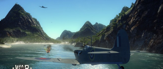 War Thunder Comes to Steam and Next Gen Consoles!