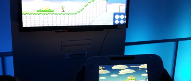 NINTENDO SHOWCASES INDIE TALENT AT EUROGAMER 2013