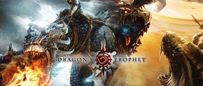 Dragon's Prophet Available Now