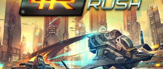 More Information On Quantum Rush Racer Manufacturers