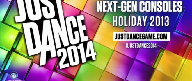 Just Dance 2014 Tracklist Reveal!