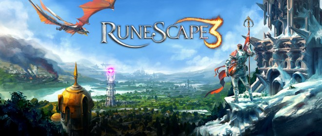 "Runescape Launches ""Pay-Through-Play"" Campaign!"