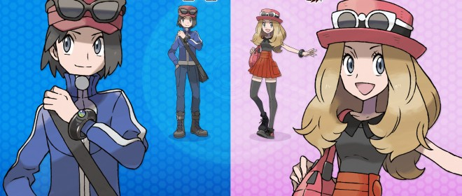 Pokemon X and Y Sales Revealed!