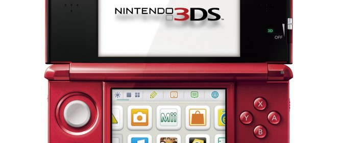 3DS Best-Selling