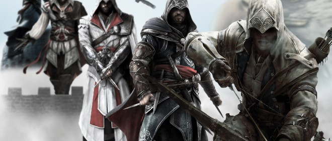 Assassin's Creed Heritage Collection Released