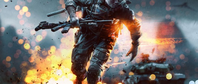 Battlefield 4 Beta Exclusive Release