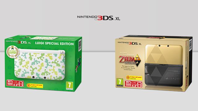 LuigiZelda_3DSXL