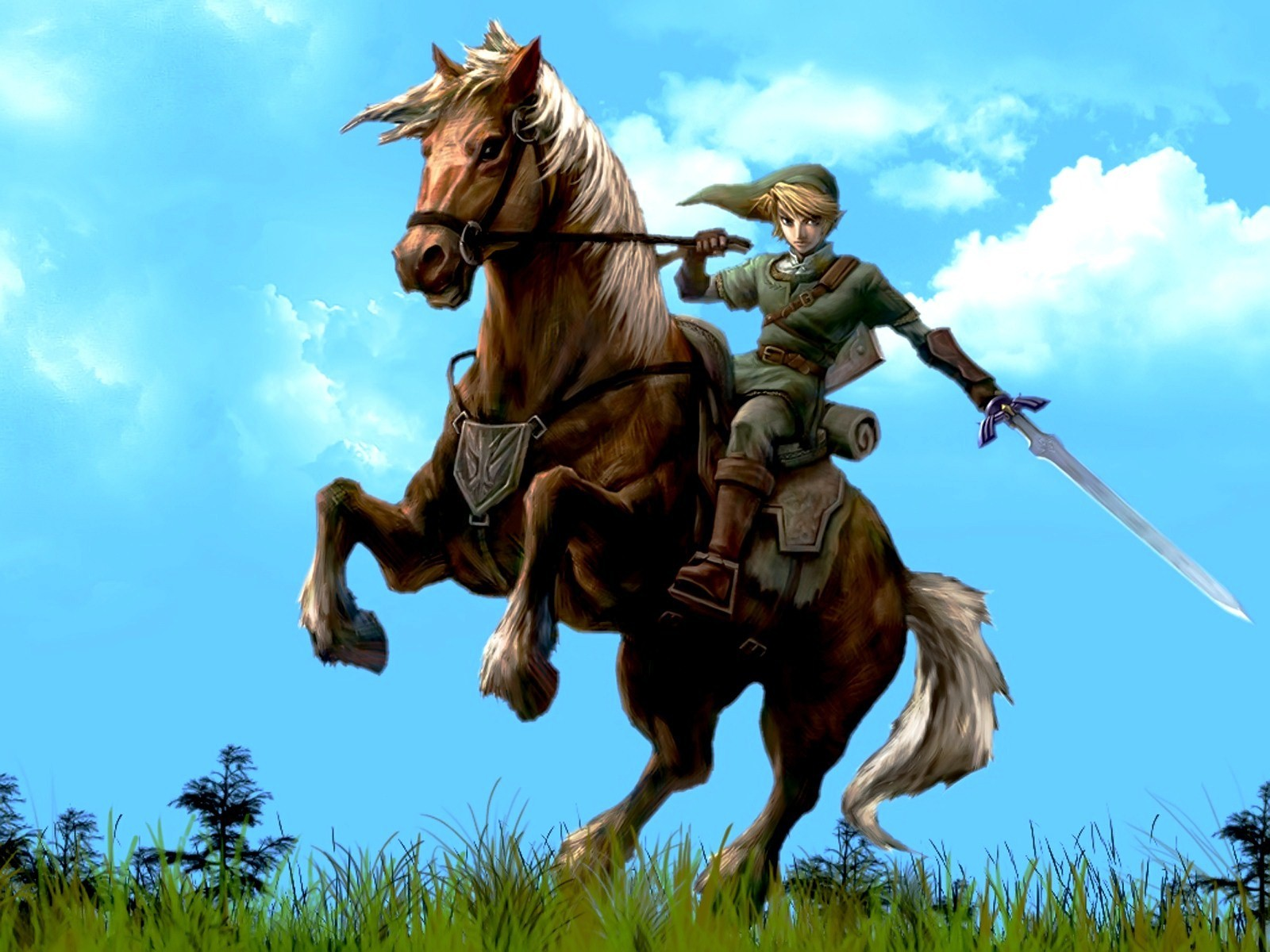 The-Legend-Of-Zelda-Horse-HD
