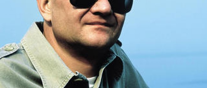 Tom Clancy dies aged 66