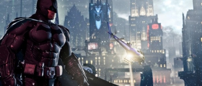 Batman: Arkham Origins TV Spot Released