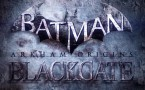 Batman: Arkham Origins Blackgate Gameplay Video