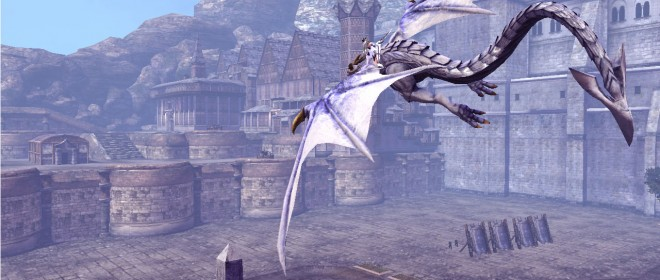 DRAKENGARD 3 CONFIRMED FOR NORTH AMERICA