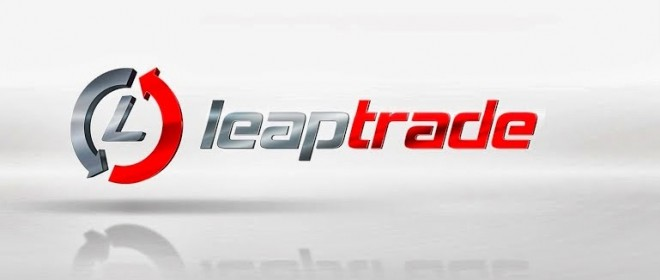 LeapTrade gives power back to the people WHEN TRADING used games
