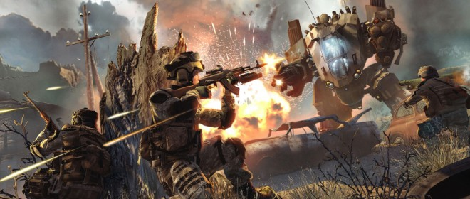 Warface Sneak Peek Adds New Features