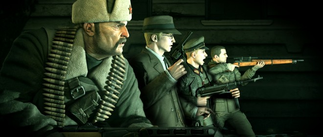 Sniper Elite: Nazi Zombie Army 2 launches Halloween