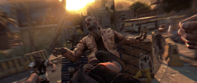 Dying Light Tech Demo