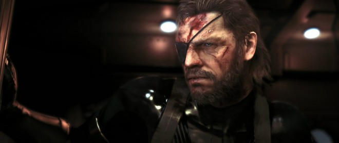 Metal Gear Solid V: Ground Zeroes releases Spring 2014
