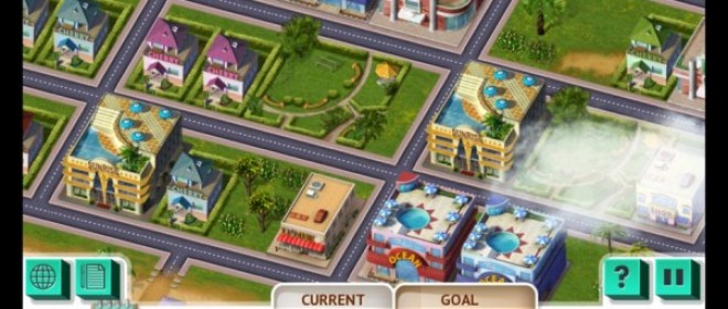 Build your dream resort with Build It! Miami Beach Resort